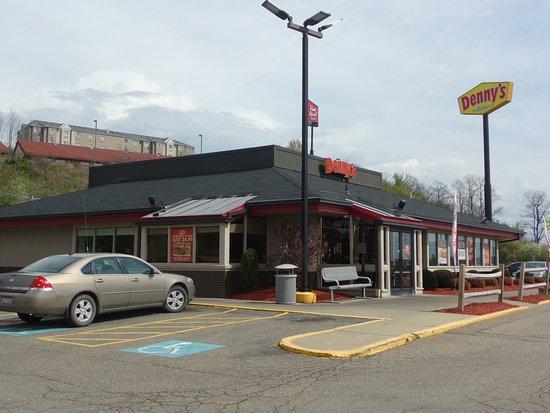 Denny S Saint Clairsville Restaurant Reviews Phone Number Photos Tripadvisor