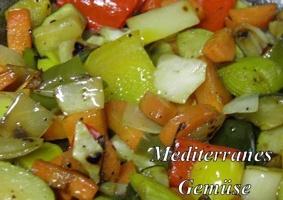 Hermagor, Avusturya: Hellas 47-Frisches Hausgemachtes Gemüse