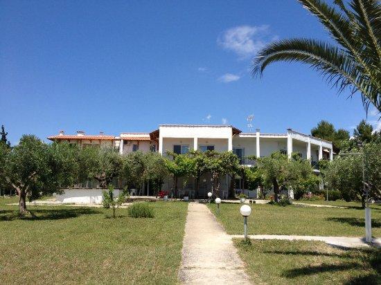 Afroditi Beach Hotel