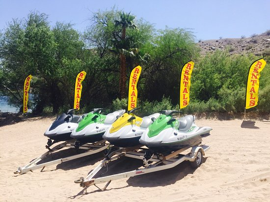 Watercraft Adventures Laughlin All You Need To Know