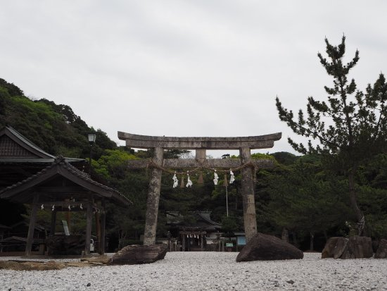Watatsumi Shrine: photo1.jpg