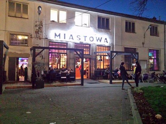 Tripadvisor Restaurants In Krakow