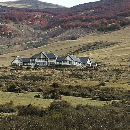EOLO - Patagonia's Spirit - Relais & Chateaux: IMG_20170417_175509_005_large.jpg