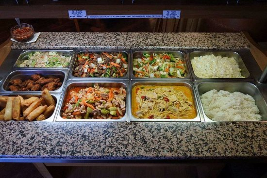 Buffet tampere