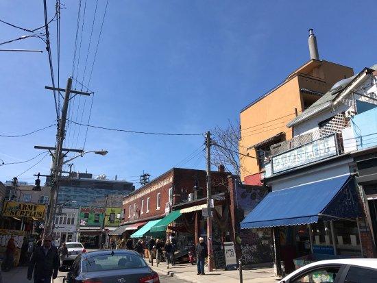 Kensington Market and Spadina Avenue: photo0.jpg