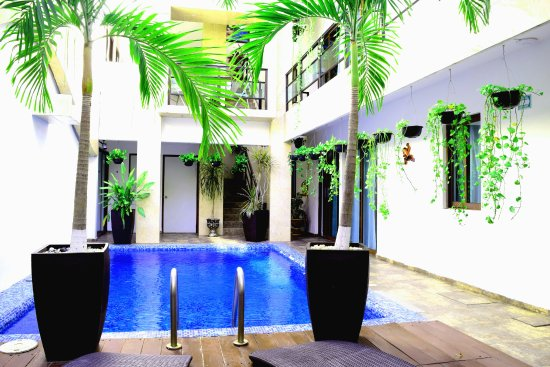 Hotel CARIBE CORAZON