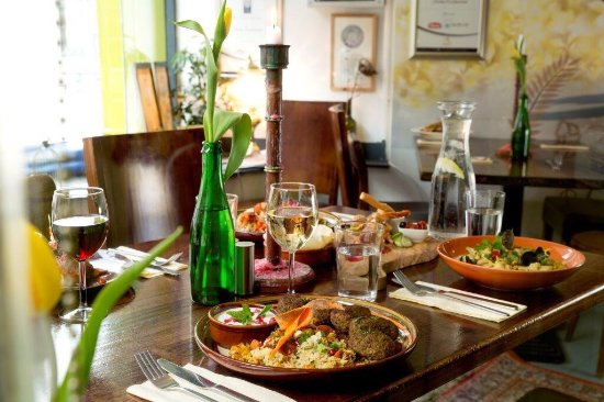 The 10 Best Irish Restaurants for Lunch in Waterford