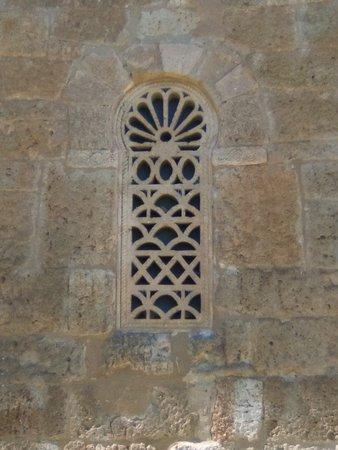 Venta de Banos, Испания: Iglesia de San Juan Bautista (Baños de Cerrato)