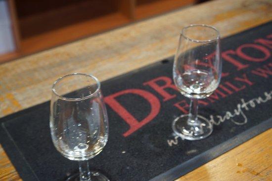 Pokolbin, Australia: Drayton Family Wines
