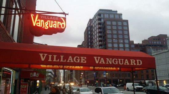 The Village Vanguard: 20170419_192345_large.jpg