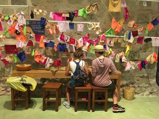 Museo Textil de Oaxaca: photo1.jpg