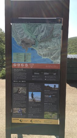 Muir Beach, CA: photo1.jpg