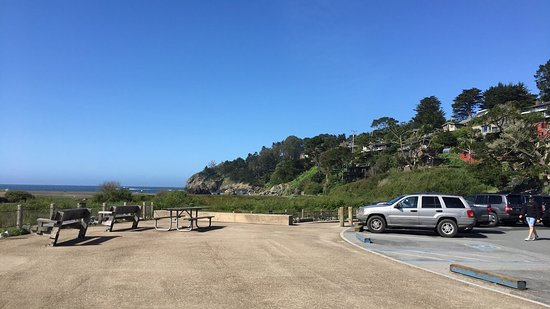 Muir Beach, CA: photo2.jpg