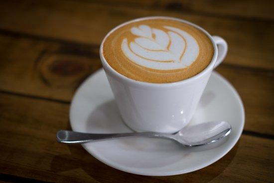 Karratha, Αυστραλία: Rooibos Latte
