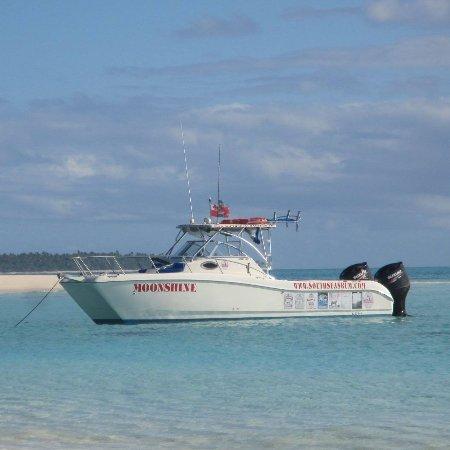 South Seas Charters