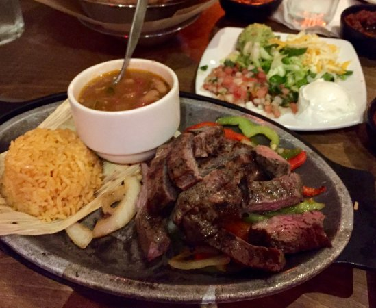 Image result for Iron Cactus restaurant food