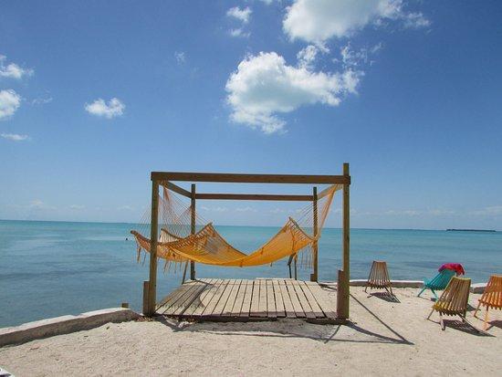 Ambergris Caye, Belize: Secret Beach