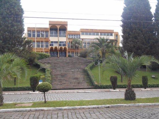 Centro Administrativo Felisberto Dalla Costa