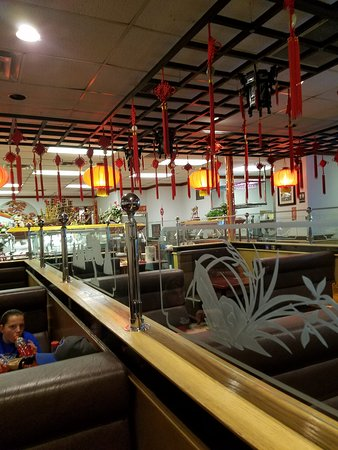 Dragon Kitchen, Jefferson City