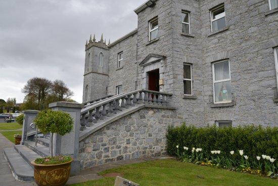 Bushypark, Irlanda: The Glenlo Abbey Hotel