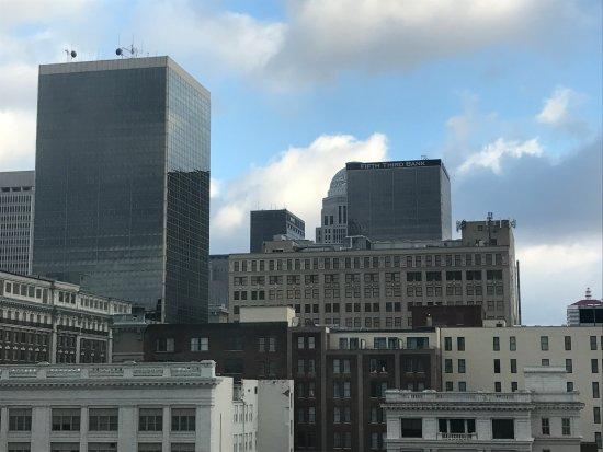 hilton garden inn louisville downtown great view - Hilton Garden Inn Louisville Downtown
