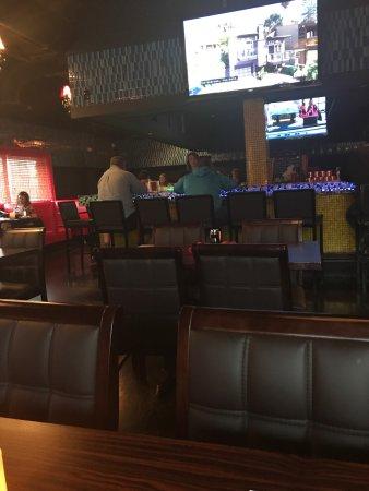 Masa Japanese Restaurant Manchester Nh