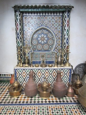 Riad Amazigh Meknes ภาพถ่าย