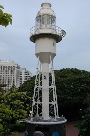 ‪Fort Canning Lighthouse‬