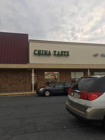 Enola, PA: China Taste