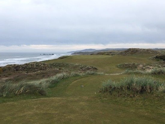 Bandon Dunes Golf Resort Photo