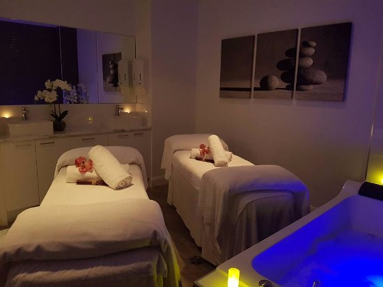 Port Macquarie Day Spa