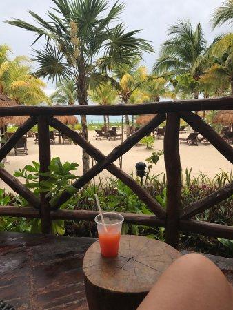 帕萊索海濱別墅酒店照片
