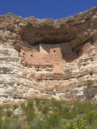 Montezuma Castle National Monument: photo5.jpg