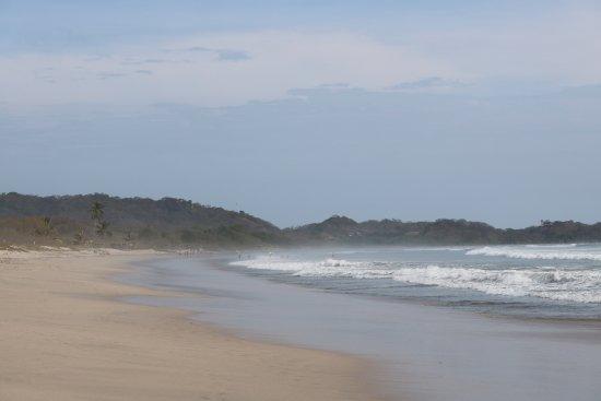 Nosara Beach (Playa Guiones): Playa Guiones