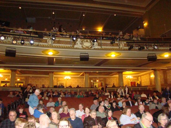Hagerstown, MD: MD Theatre