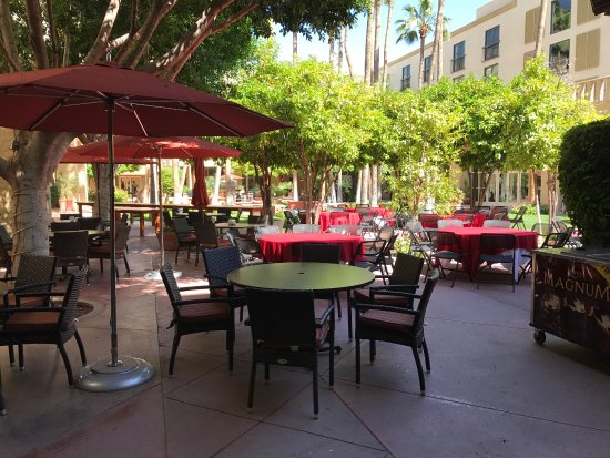 Tempe Mission Palms Hotel and Conference Center: photo0.jpg