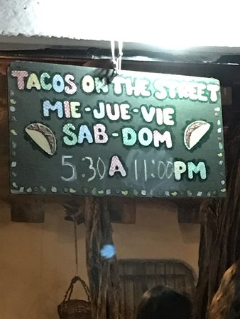 Tacos on the Street: photo0.jpg