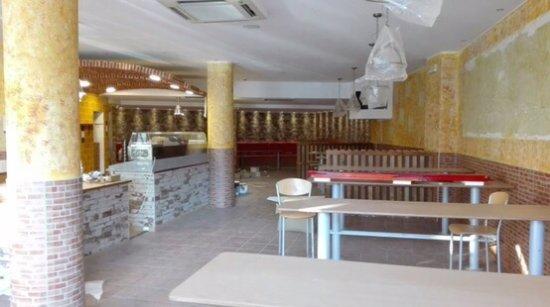 """Sao Joao da Madeira, Portugal: Mr Pizza   """"Sempre tradizionale""""  🍕🍕"""
