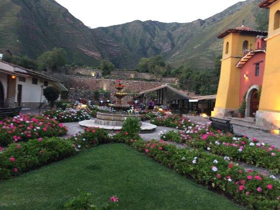 Yucay, Peru: photo1.jpg