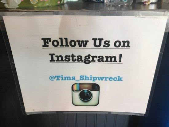 Northport, État de New York : Make sure you follow