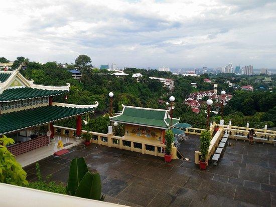 Taoist Temple : my kind of view