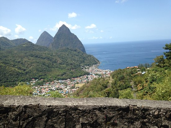 Gros Islet, Saint Lucia: photo0.jpg