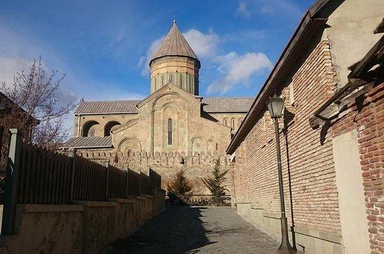 Mtskheta tur fra Tbilisi