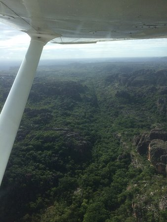 The Scenic Flight Company Kakadu: photo0.jpg