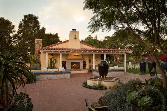 Rancho Santa Fe, Califórnia: Arrival Experience