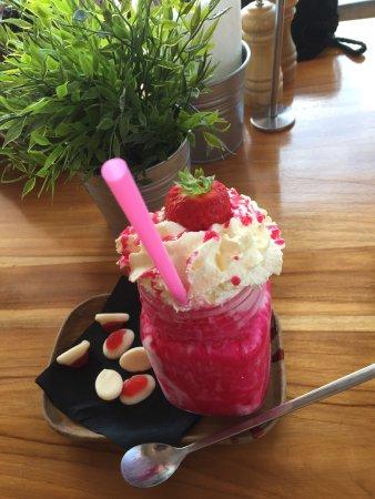 Belmont, Australia: Cafe 2TwentyFour