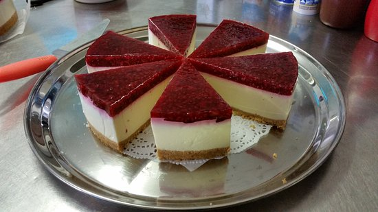 Karridale, Australia: Delicious Cakes and Slices