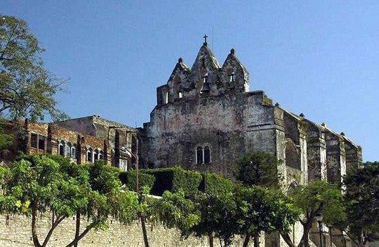 Huejutla de Reyes Accommodation