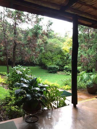 The Octagon Safari Lodge: photo0.jpg