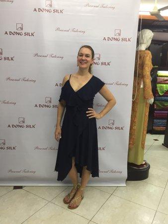 A Dong Silk Tailors: photo1.jpg